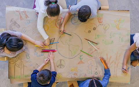 Bezoek Museum de Schat van Simpelveld met je klas